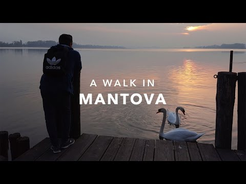 A walk in Mantova