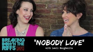 Breaking Down The Riffs w/ Natalie Weiss -- Episode 32: Twinsies!