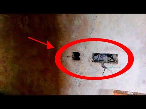 How to Conact TV & Telephone Piping for House Wiring | Simple House Wiring | How to Do House Wiring