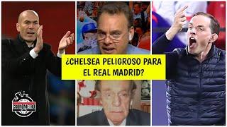 REAL MADRID a SEMIS de Champions. El Chelsea, ¿representa peligro para los merengues? | Cronómetro