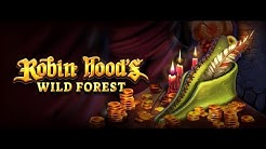 Robin Hood's Wild Forest - Red Tiger