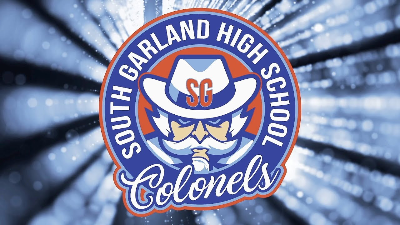 Garland ISD: South Garland HS 2020 Graduation Ceremony (Complete)