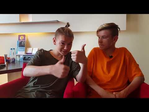 Marcus and Martinus dla ESKA.pl