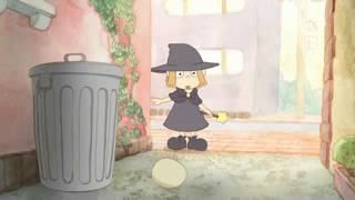 Трогательный короткометражный мультик про слепую девочкуMusVid net