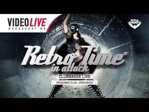 🎬 Video Live - R.T.I.A - Broadway club [Clubbasse] || RE-UPLOAD