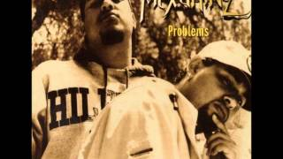 Tha Mexakinz - Problems (Instrumental)