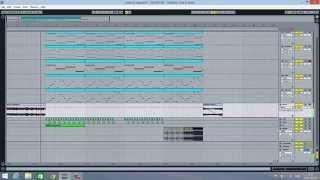 Martin Garrix Rewind Repeat It (Ableton Remake) Mp3