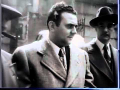 Julius and Ethel Rosenberg Convicted of Spying Sentenced to Death PublicDomainFootage.com