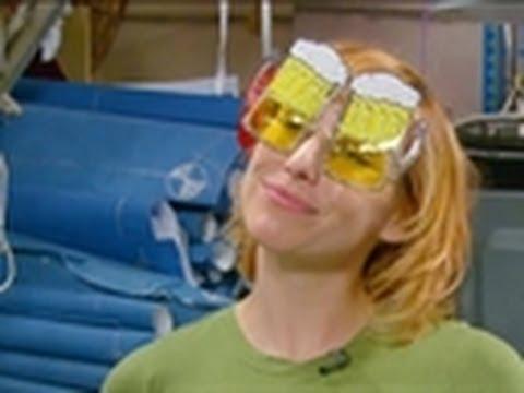 Beer Goggles MiniMyth | MythBusters