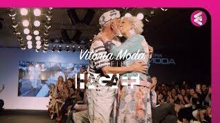 Vitória Moda 2017 - Desfile HAGAEF