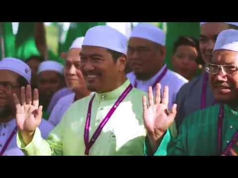 Penamaan Calon - N40 Kota Anggerik - Ustaz Ahmad Dusuki Abd Rani