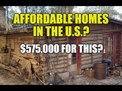 AFFORDABLE HOMES IN THE U.S.? , LOWEST HOME PRICES LOCATED, ESCAPE HOUSING BUBBLE, CHEAP REAL ESTATE