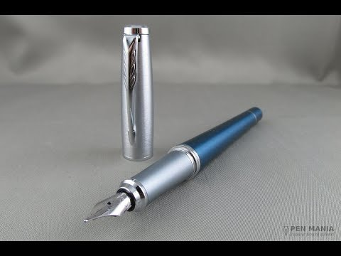 Parker Urban - 2016 - Mini recenzie video - Pen Mania