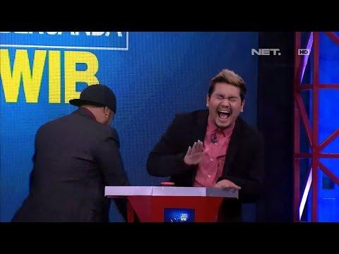 Waktu Indonesia Bercanda - Baru Jawaban Pertama TTS Udah Bikin Emosi Indra Bekti (1/5)