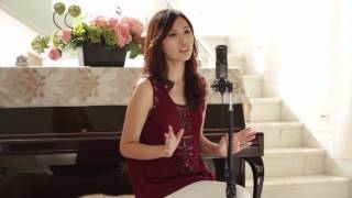Cover images Night Changes - One Direction (cover by Janet Glow)