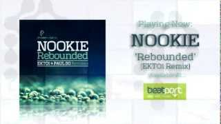 Nookie - Rebounded (EKTO1 & Paul SG Remixes) (PZD044)