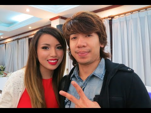 Image: Promise Tamang and Steve Phan