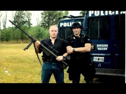 grupo policía