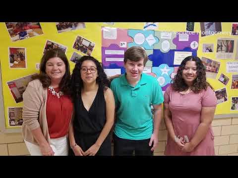 Summer Internships Offer Real World Experiences