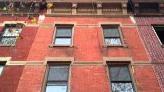High Tech Construction Co-park Slope Brownstone Contractor