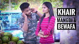 Download lagu Tenu hud meri kade yaad| Khair Mangdi | Bewafa | Heart Touching Love Story |