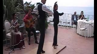 simona flamenco farruca rumba