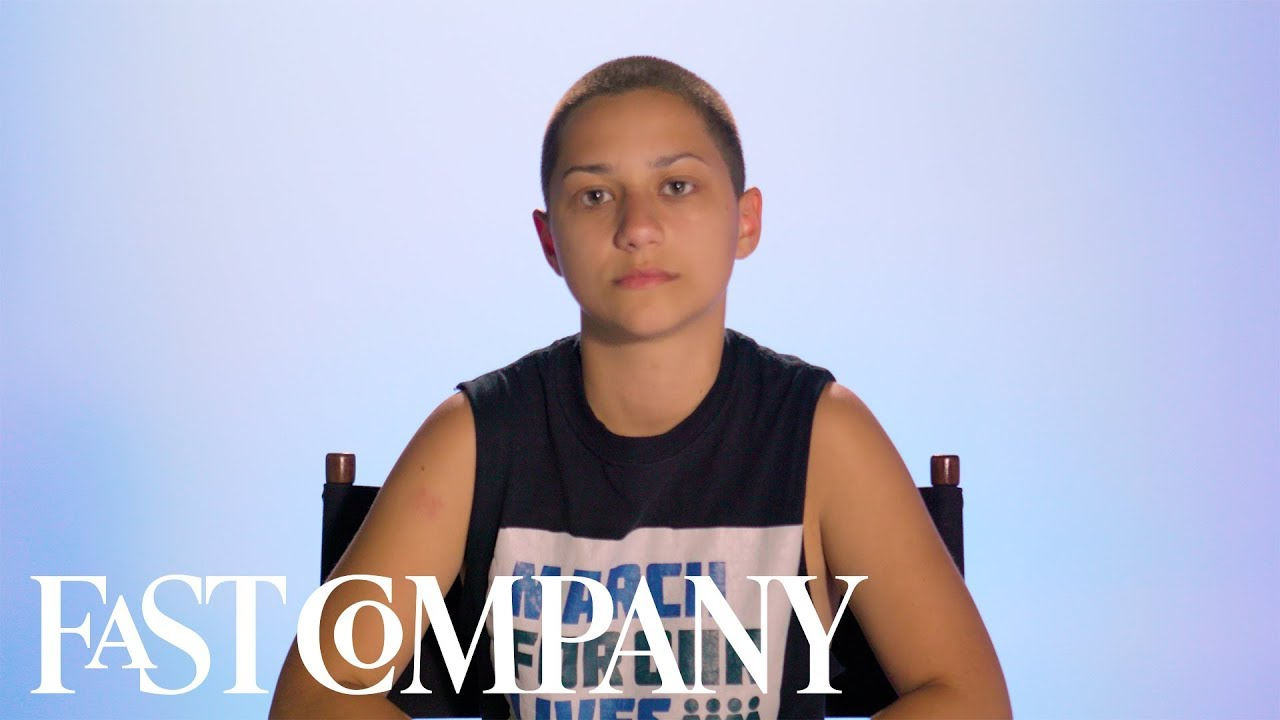 The Parkland teens have a message for Silicon Valley