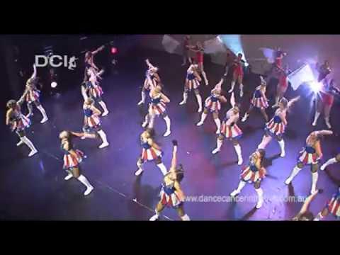 Patrick Studios Australia - Dance