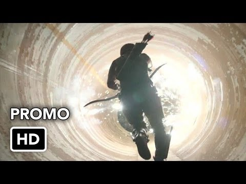 Стрела Arrow (1 сезон) (1-21 серия)