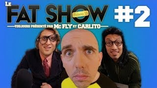 LE FAT SHOW S2 #2 - FEAT. DAVY MOURIER