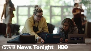 Campaign Staff Bootcamp & Mormon Sexual Abuse: VICE News Tonight Full Episode (HBO)