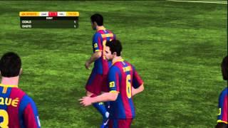 FIFA 11 (PS3) WEMBLEY 2011 CHAMPIONS LEAGUE FINAL