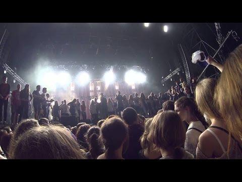 Макс Корж полный концерт большой flat 2 день рождения 2014 STAdium live
