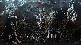 The Elder Scrolls V: Skyrim - Битва с Мираком(#21)