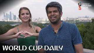 World Cup Daily - Matchday 5!