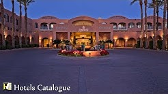 Scottsdale Marriott at McDowell Mountains Hotel Tour - Family Hotels in Scottsdale