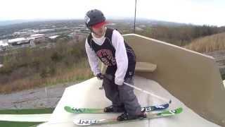 Trick Tip Tuesday // Jon Steltzer: How to Switch Cork 540 on Skis