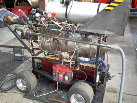 Cruise Missile Jet Engine For Sale
