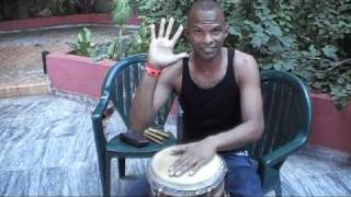 Rhythm lessons at viaDanza, salsa dance holidays to Cuba