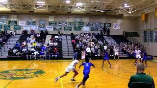 Forest vs. Wildwood (Boys Basketball)