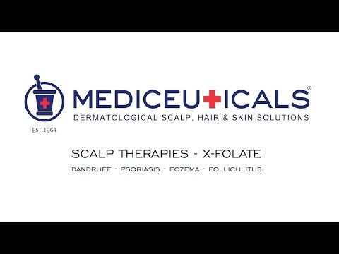 Mediceuticals Scalp Treatment