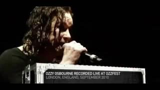 Ozzy Osbourne Crazy Train