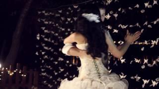 Свадебный танец (кизомба, бачата)