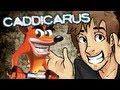 Crash'm Bash'm - Caddicarus