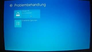 Lenovo IdeaPad 100s Recovery, Restore, Factory Reset, Format, Formatieren WIN 10