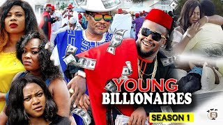 Young Billionaires Season 1 - Zubby Michaels 2017 Latest Nigerian Nollywood Movie | African Movies