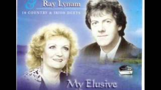 Ray Lynam and Philomena Begley  - My Elusive Dreams