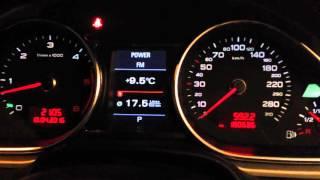 Тест Драйв AUDI Q7 V12 TDI