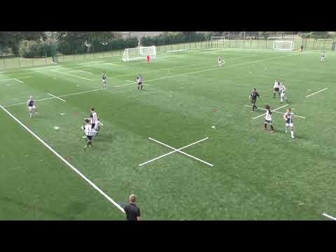 Bath City Football Academy vs Plymouth Argyle Under 17's
