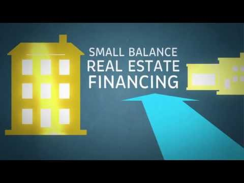 "ReadyCap Commercial, LLC - ""Lending Differently"""